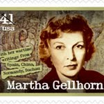 Martha Gellhorn Photo