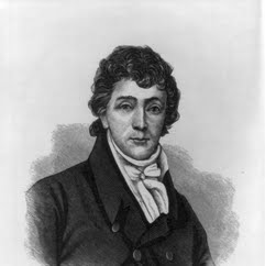 Francis Scott Key Photo