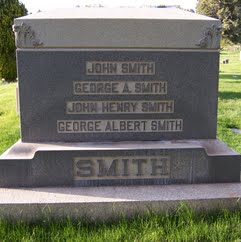 George A. Smith Photo