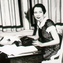 Margaret Mitchell Photo