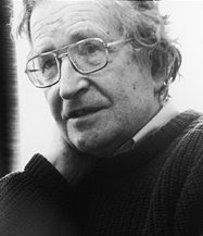 Noam Chomsky Photo