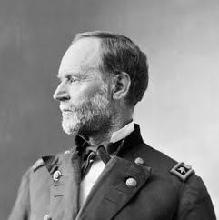 William Tecumseh Sherman Photo