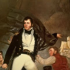 Oliver Hazard Perry Photo