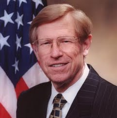 Theodore Olson Photo