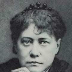 Helena Blavatsky Photo