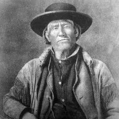 Jim Bridger Photo