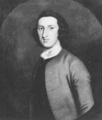 William Livingston Photo