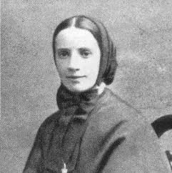 Frances Xavier Cabrini Photo