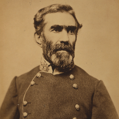 Braxton Bragg Photo
