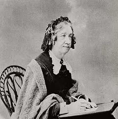 Catharine Beecher Photo