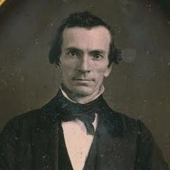 Oliver Cowdery Photo