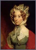 Louisa Adams Photo