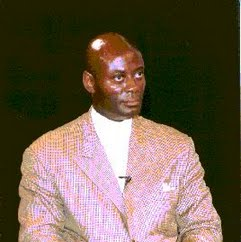 Khalid Abdul Muhammad Photo