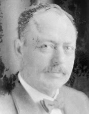Hubert D. Stephens Photo