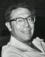 Irwin Allen Photo