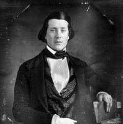 Thomas Edgeworth Courtenay Photo