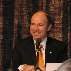 Frank Wilczek Photo