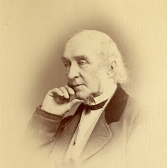 William Ellery Channing Photo