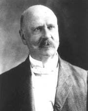 Augustus Octavius Bacon Photo