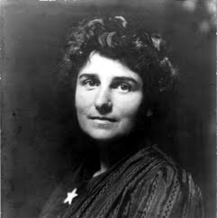 Maud Ballington Booth Photo