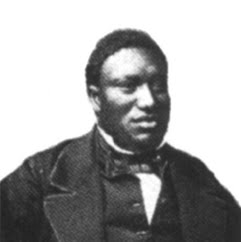 Samuel Ringgold Ward Photo
