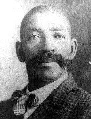 Bass Reeves Photo