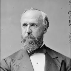 Thomas J. Robertson Photo