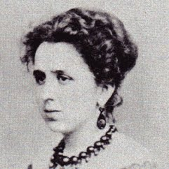 Olive Risley Seward Photo