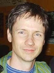 John Cameron Mitchell Photo