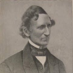 Elihu Burritt Photo