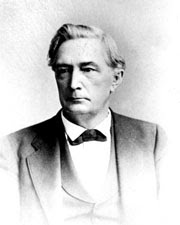 Alfred H. Colquitt Photo