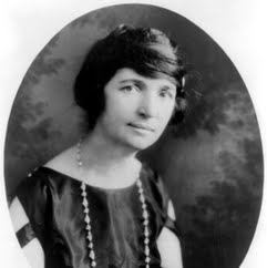 Margaret Sanger Photo