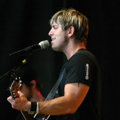 Jeremy Camp Photo