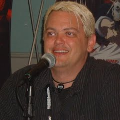Greg Ayres Photo