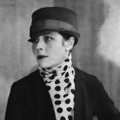 Djuna Barnes Photo