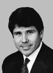 Rod Blagojevich Photo