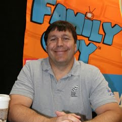 R. A. Salvatore Photo
