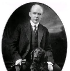 Percival Proctor Baxter Photo