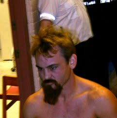Spike Dudley Photo