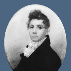 George William Fairfax Photo