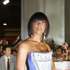 Kelly Rowland Photo