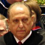 Thomas S. Monson Photo