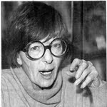 Helene Hanff Photo