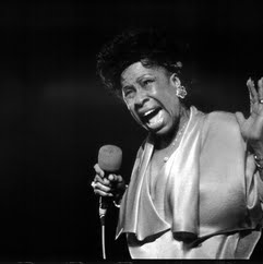 Betty Carter Photo