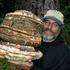 Paul Stamets Photo