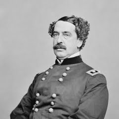 Abner Doubleday Photo