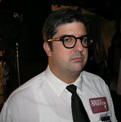 Dana Snyder Photo
