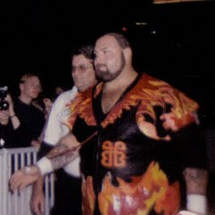 Bam Bam Bigelow Photo