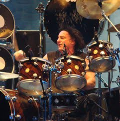 Vinny Appice Photo