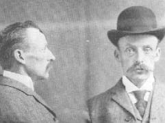 Albert Fish Photo